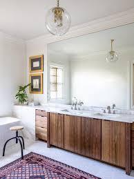 good looking walnut bathroom vanity image ideas with master large