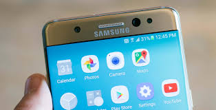 galaxy note 7 fan edition to release galaxy note 7 fan edition on july 7 will come