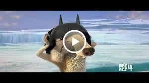 ice age 4 u0027 spoofs u0027the dark knight rises u0027 tv spot