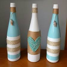 themed wine bottles for the lovely to be ayşe
