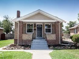 Craftsman Homes For Sale Craftsman Style Denver Real Estate Denver Co Homes For Sale