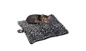 78 off on self warming thermal pet bed groupon goods