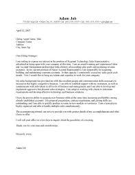 epic standard cover letter for job application 47 for technical