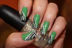 nail art 39 stirring recent nail art designs image inspirations