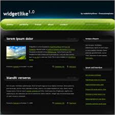 templates for website free download in php free downloadable website template daway dabrowa co