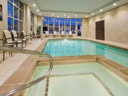 Anchorage Swimming Pools Crowne Plaza Anchorage Midtown Anchorage Alaska