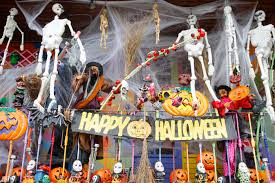 halloween party ideas to create a halloween for less