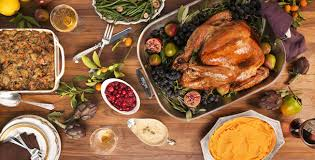 4 places for thanksgiving dining and a black friday deal