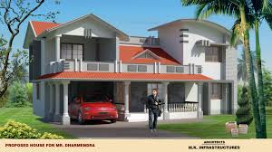 project house m k infrastructures residential project house for mr dharnendra