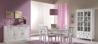 sala da pranzo provenzale mobili stile shabby chic provenzale e contry