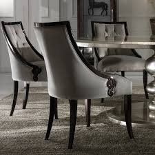 large round italian champagne leaf dining table juliettes