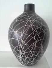 African Vases African Ceramic Vases Ebay