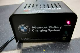 how to charge a bmw car battery bmw advanced battery charging system