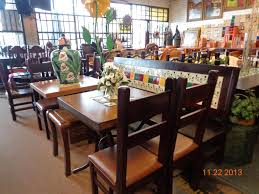 Mexican Dining Room Furniture by Custom Restaurant Table By La Casa De Mexico Imports La Casa De