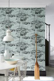 Little Greene 20th Century Wallpapers at The Decorating Centre