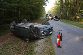 Bad Erlangen Erlangen Höchstadt Familienvater Verursacht Unfall Auto Fährt