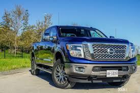 nissan platinum truck 2016 nissan titan xd platinum reserve doubleclutch ca