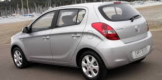 hyundai accent i20 2011 hyundai i20 price cut as accent comes in getz goes out