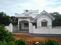 1600 Sq Ft 3 Bedrooms Ready To Occupy House For Sale In Kalady