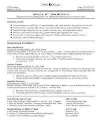 Hvac Technician Resume Examples by Motorcycle Mechanic Resume Template Corpedo Com