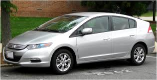road test 2010 honda insight hybrid it is a winner national