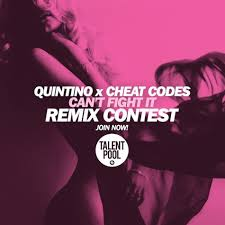 Home Design App Cheat Codes Quintino Cheat Codes Can U0027t Fight It Remix Contest Spinnin