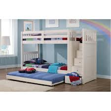 Bunk Bed Single Or KSingle - Single bunk beds