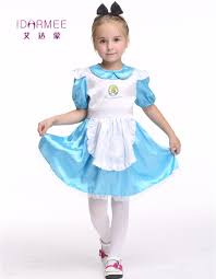 online get cheap alice wonderland halloween costume aliexpress