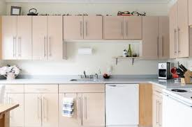 Where To Get Used Kitchen Cabinets 10 Ways To Get Sticky Cooking Grease Off Cupboards Kitchn