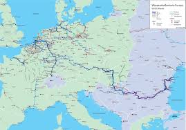 Physical Map Of Europe Rivers by Best Image Of Diagram World Map Of Europe Rivers And