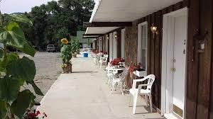 river motels inns motels destination dubois