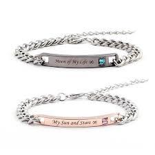 stainless steel crystal bangle bracelet images Game of thrones stainless steel crystal couple bracelets jpg