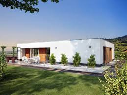 bungalow velum fd 200 2 u2022 niedrigenergiehaus von heinz von heiden
