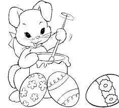 funny easter coloring pages coloringstar