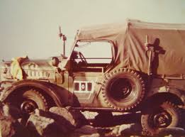 gaz 69 off road ed okun