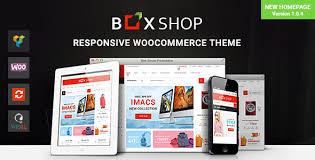 templates v1 blogger boxshop v1 0 4 responsive woocommerce wordpress theme blogger