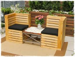 recycled wood chair from recycle wood pallets crustpizza decor free and