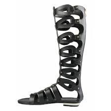 aliexpress com buy 2017new fashion retro cut outs rivets knee