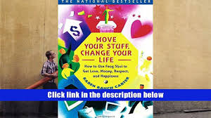 audiobook move your stuff change your life how to use feng shui