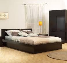 Solid Wood Contemporary Bedroom Furniture by 56 Best Furniture Images On Pinterest Wood Platform Bed