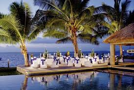 small wedding venues island the theme of our wedding intimate only our immediate family and