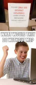 What Are Internet Memes - image 523550 first day on the internet kid know your meme