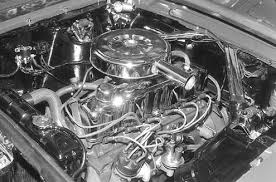 rebuilt 4 6 mustang engine building up six cylinder engine mustang fords magazine