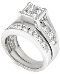 wedding band sets wedding band sets shop wedding band sets macy s
