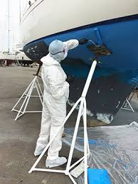 a guide to choosing bottom paint for your boat west marine
