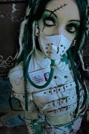 Patient Halloween Costumes Halloween Nurse Costume Award Vote Halloween Nurse