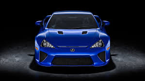 lexus lfa nurburgring edition wallpaper lexus lfa blue by nasg85 on deviantart