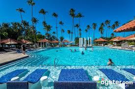 Map Of Puerto Rico Beaches by Melia Coco Beach Hotel Rio Grande Oyster Com Review