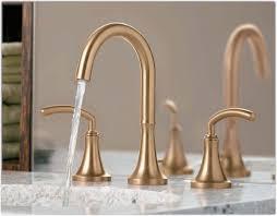 moen copper kitchen faucet antique brass faucet moen