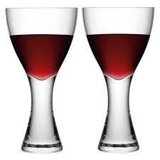 Wine Goblets Contemporary Glassware Contemporary Glassware Modern Glassware